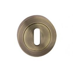 Štít dolný na kľúč bronz