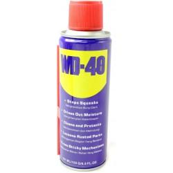 WD-40 200ml multifunkčný sprayl