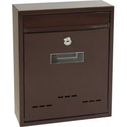 poštová schránka RADIM malá