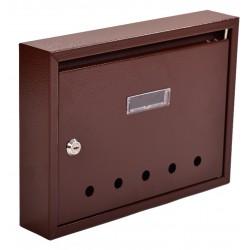 poštová schránka PANEL malá