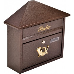 poštová schránka SLI 8