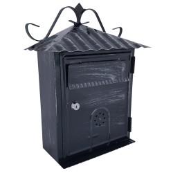 poštová schránka ALAN