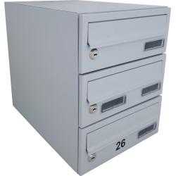 M26 schránka modulová