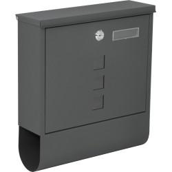 BK210 PS domová schránka