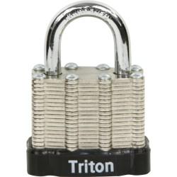 RV Triton 40 visiaci zámok