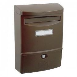 Poštová schránka ABS II