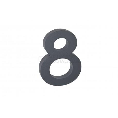 """RN.100LV.8.AL.AM.3D číslo """"8"""""""