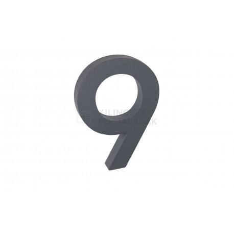 """RN.100LV.9.AL.AM.3D číslo """"9"""""""
