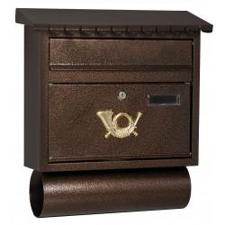 Poštová schránka SLI5