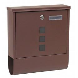 BK.210.HM poštová schránka