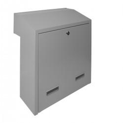 W3 - 4 poštová schránka RAL9006