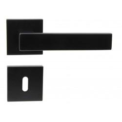 RK.C3.TORINO.BB.CE kľučka na kľúč čierna