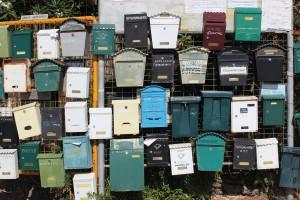 Milyen postaládát válasszunk?